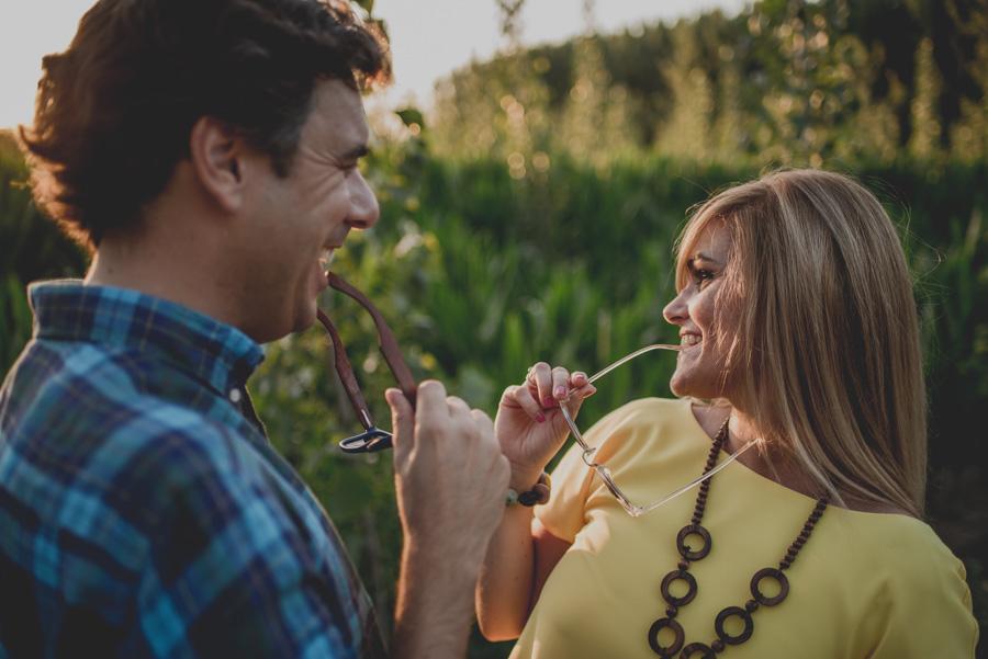 Reportaje de Pareja Jessica y Manolo. Pre Boda en Secadero de Tabaco 27