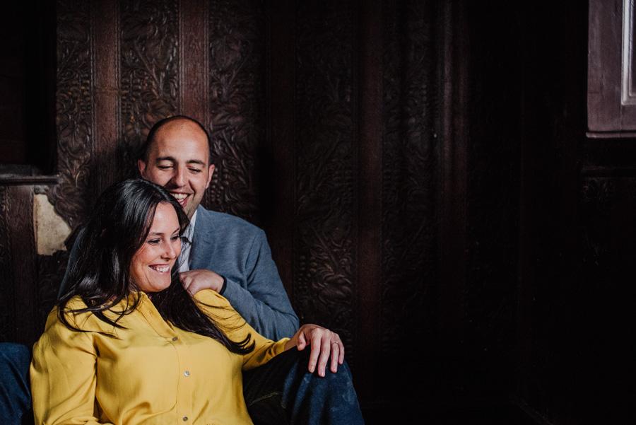 Fotografías de Pre Boda en Cajar, Granada. Ana y Juanma. Fran Ménez Fotógrafo de Bodas 12