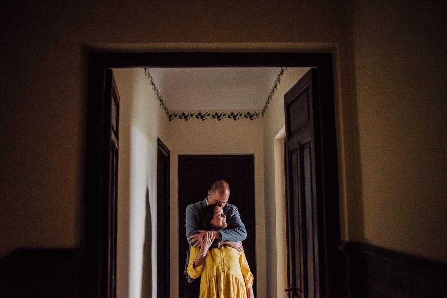 Fotografías de Pre Boda en Cajar, Granada. Ana y Juanma. Fran Ménez Fotógrafo de Bodas 14