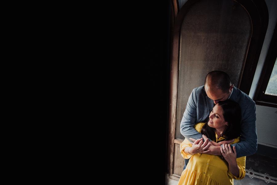 Fotografías de Pre Boda en Cajar, Granada. Ana y Juanma. Fran Ménez Fotógrafo de Bodas 19