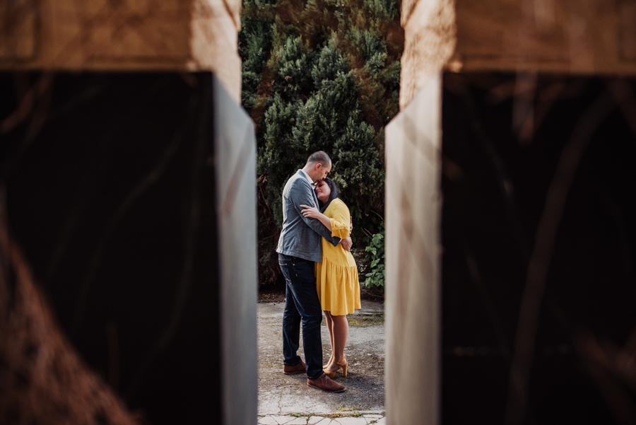 Fotografías de Pre Boda en Cajar, Granada. Ana y Juanma. Fran Ménez Fotógrafo de Bodas 29