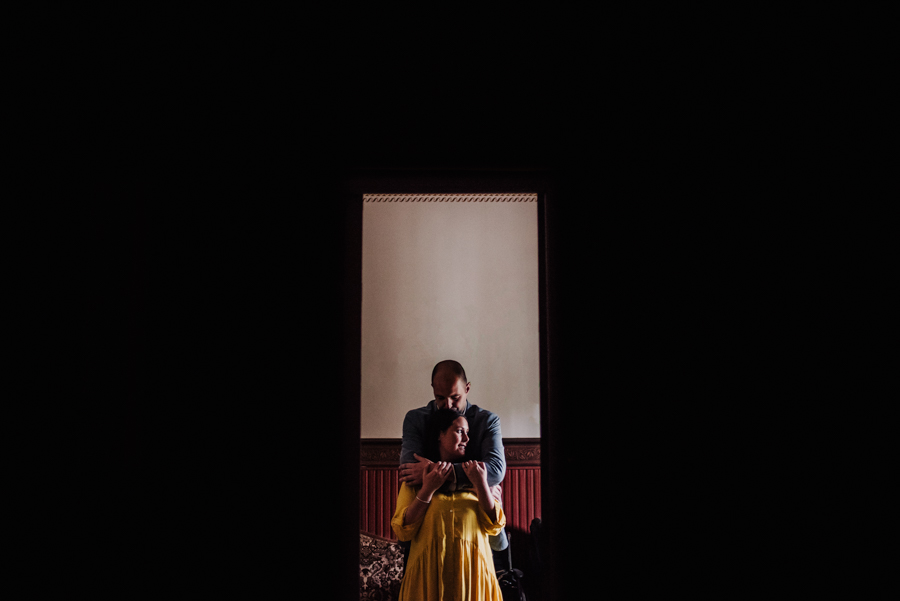 Fotografías de Pre Boda en Cajar, Granada. Ana y Juanma. Fran Ménez Fotógrafo de Bodas 9