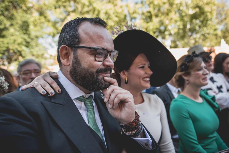 Gema y Mariano. Boda en el Colegio Sagrado Corazón y en Torre del Rey. Fran Ménez Fotógrafo de Bodas 59