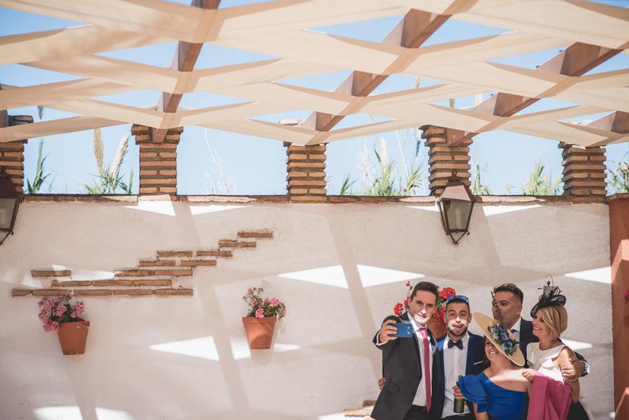 Gema y Mariano. Boda en el Colegio Sagrado Corazón y en Torre del Rey. Fran Ménez Fotógrafo de Bodas 99