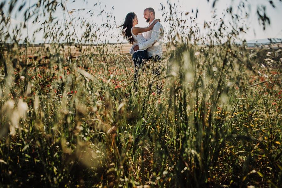 Pre Boda en Primavera de Ana y Victor. Fran Ménez Fotógrafo de Bodas en Granada-11
