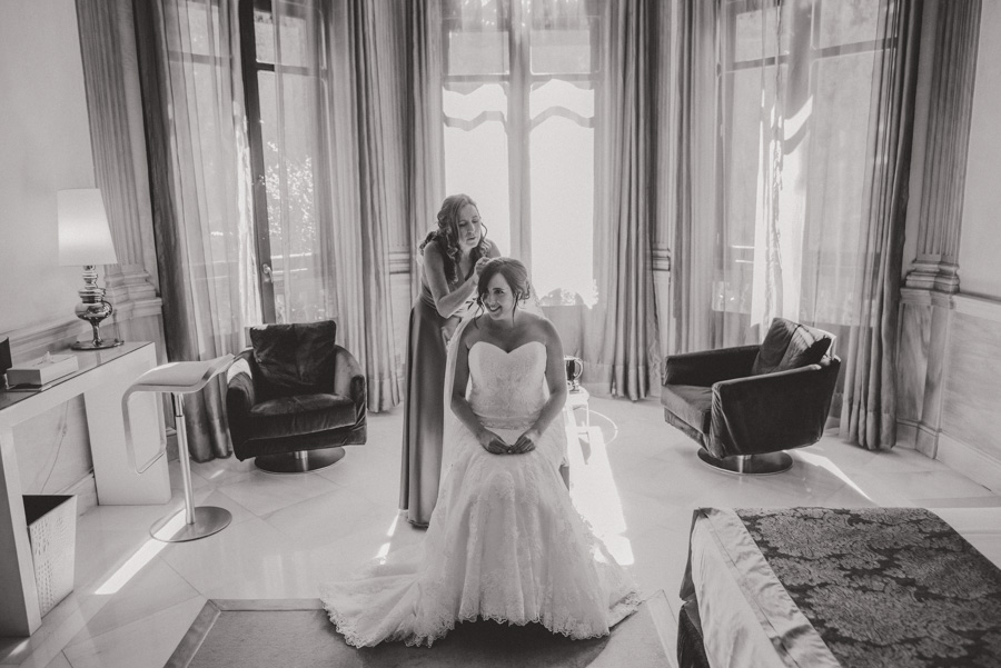 Valeria e Indra. Boda en el Hotel Vincci Albayzin, Granada. Fran Ménez Fotógrafo de Bodas 23