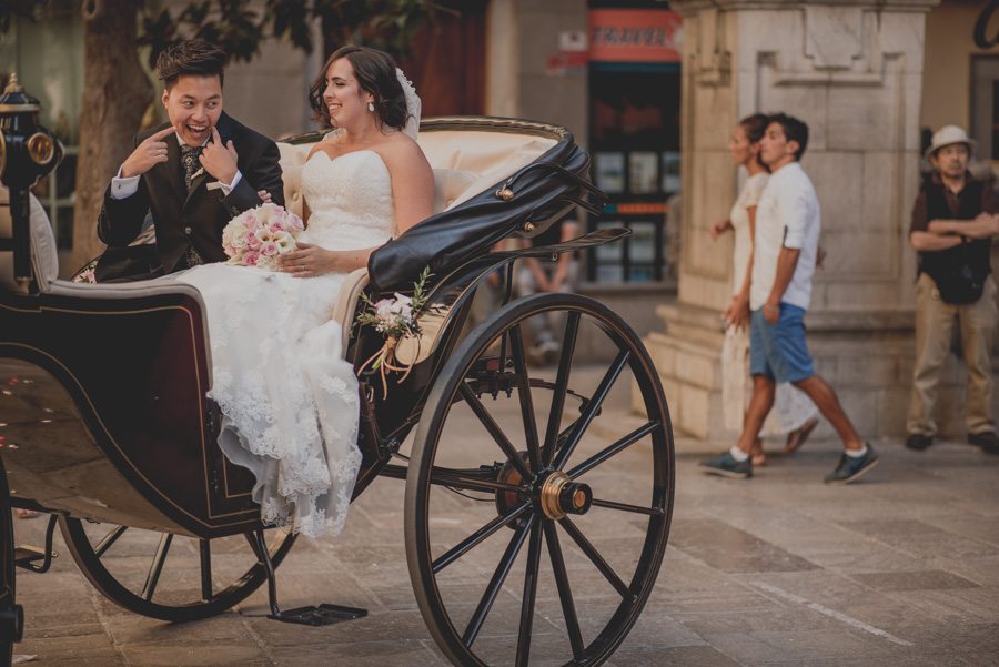 Valeria e Indra. Boda en el Hotel Vincci Albayzin, Granada. Fran Ménez Fotógrafo de Bodas 59