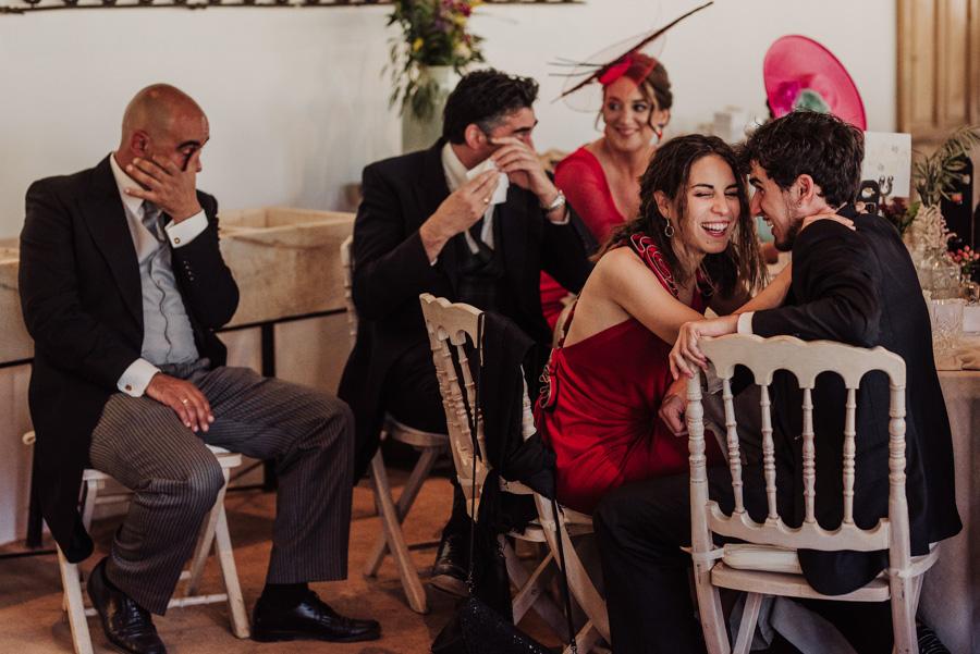 Boda en Parroquia San Justo y Pastor. Boda en el Cortijo de Enmedio. Paula y Alejandro 81