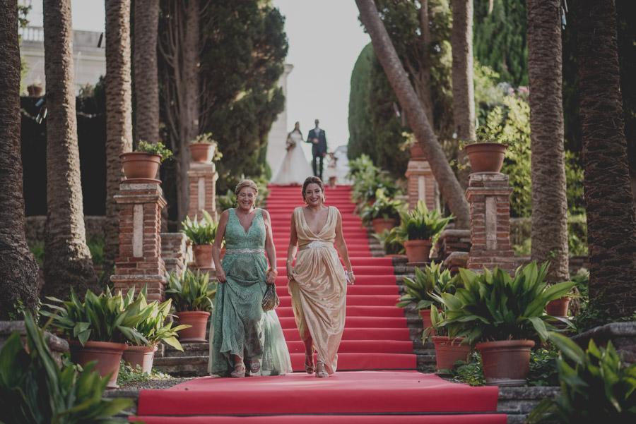 Gloria y Luisma. Fotografias de Boda en la Casa de los Bates, Motril, Granada 36