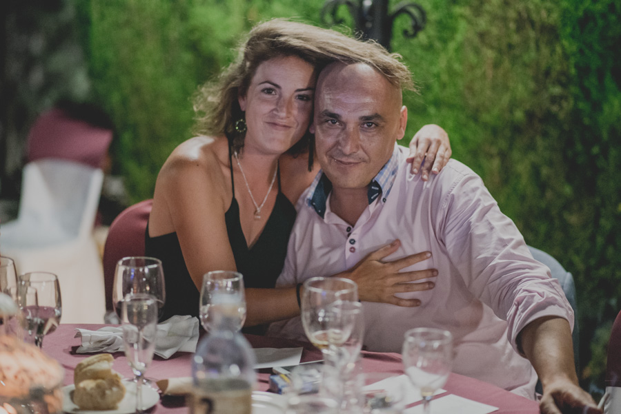Gloria y Luisma. Fotografias de Boda en la Casa de los Bates, Motril, Granada 91