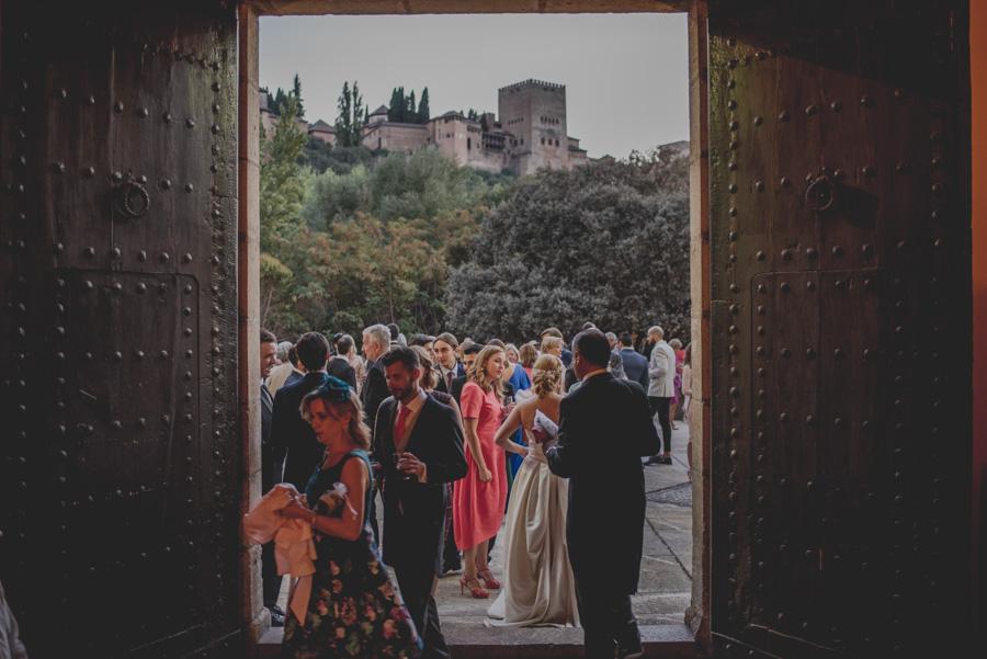 Jessica y Manolo. Boda en la Abadía del Sacromonte y Palacio de los Córdova. Fran Ménez Fotografo de Bodas en Granada 109