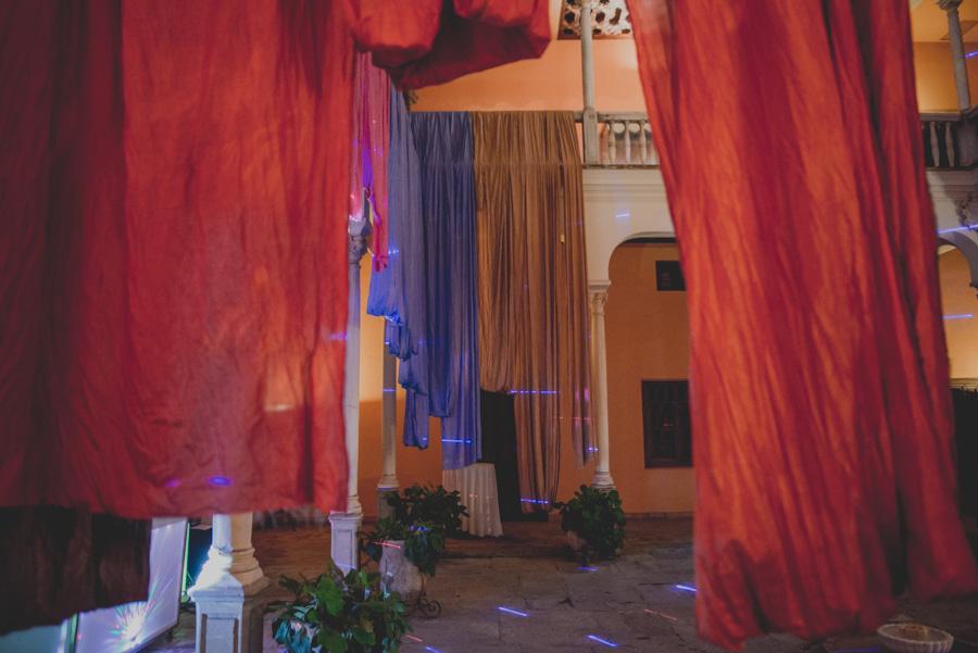 Jessica y Manolo. Boda en la Abadía del Sacromonte y Palacio de los Córdova. Fran Ménez Fotografo de Bodas en Granada 111