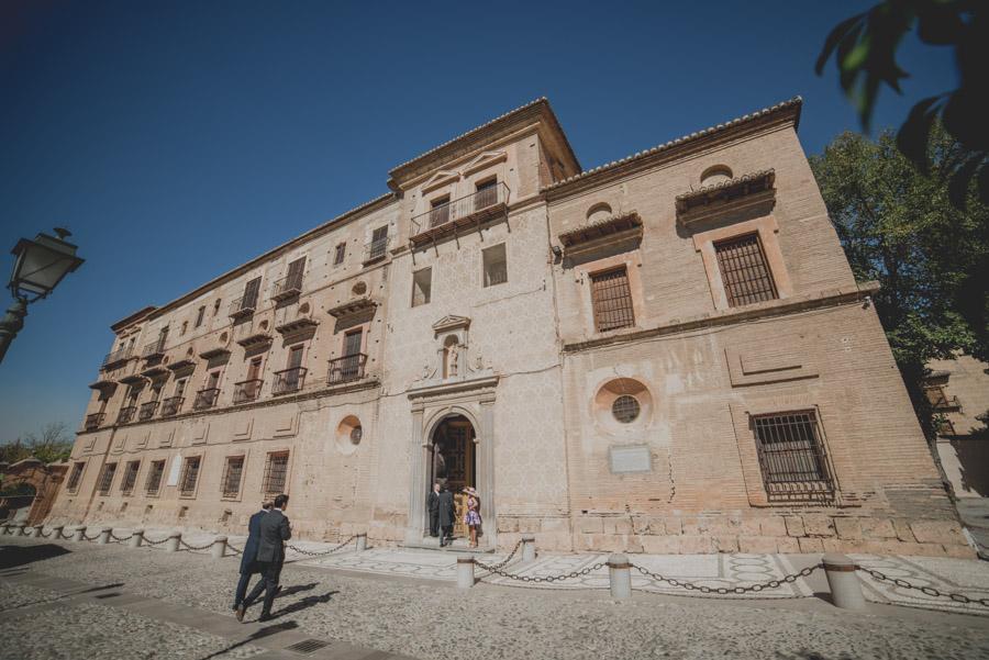 Jessica y Manolo. Boda en la Abadía del Sacromonte y Palacio de los Córdova. Fran Ménez Fotografo de Bodas en Granada 20
