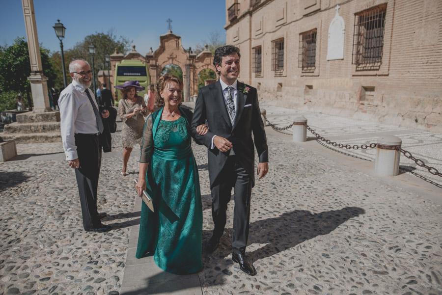 Jessica y Manolo. Boda en la Abadía del Sacromonte y Palacio de los Córdova. Fran Ménez Fotografo de Bodas en Granada 23