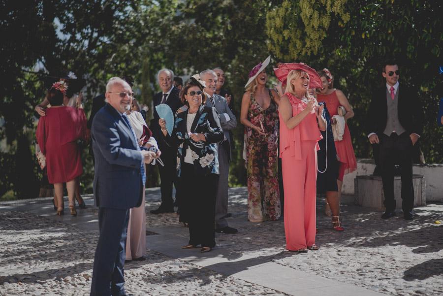 Jessica y Manolo. Boda en la Abadía del Sacromonte y Palacio de los Córdova. Fran Ménez Fotografo de Bodas en Granada 24