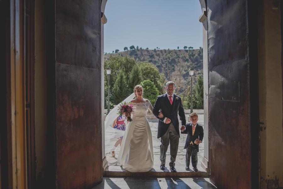 Jessica y Manolo. Boda en la Abadía del Sacromonte y Palacio de los Córdova. Fran Ménez Fotografo de Bodas en Granada 28