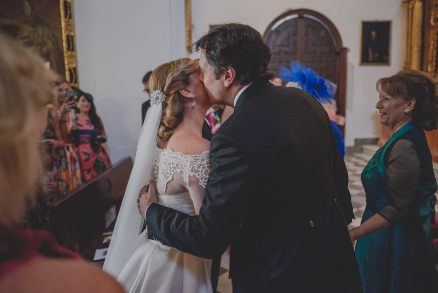 Jessica y Manolo. Boda en la Abadía del Sacromonte y Palacio de los Córdova. Fran Ménez Fotografo de Bodas en Granada 31