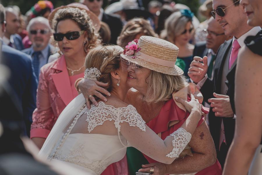 Jessica y Manolo. Boda en la Abadía del Sacromonte y Palacio de los Córdova. Fran Ménez Fotografo de Bodas en Granada 49