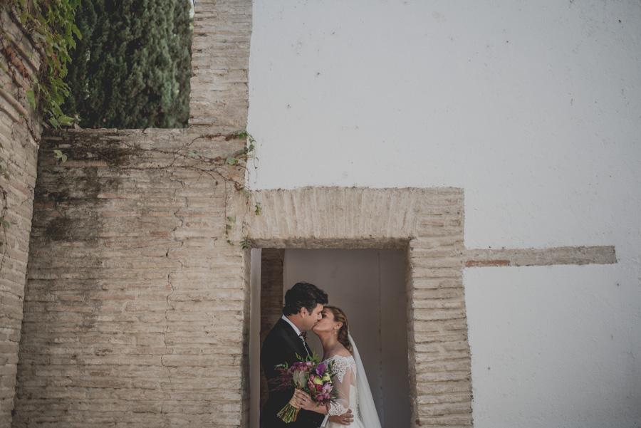Jessica y Manolo. Boda en la Abadía del Sacromonte y Palacio de los Córdova. Fran Ménez Fotografo de Bodas en Granada 54