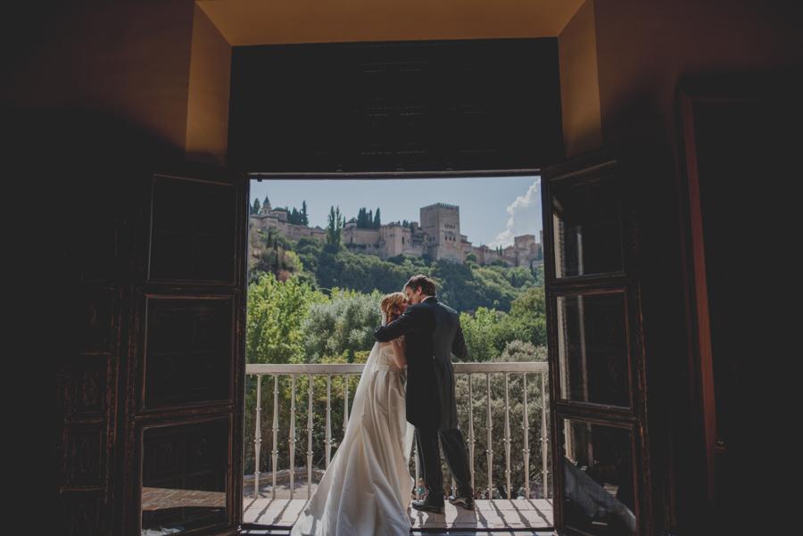 Jessica y Manolo. Boda en la Abadía del Sacromonte y Palacio de los Córdova. Fran Ménez Fotografo de Bodas en Granada 64
