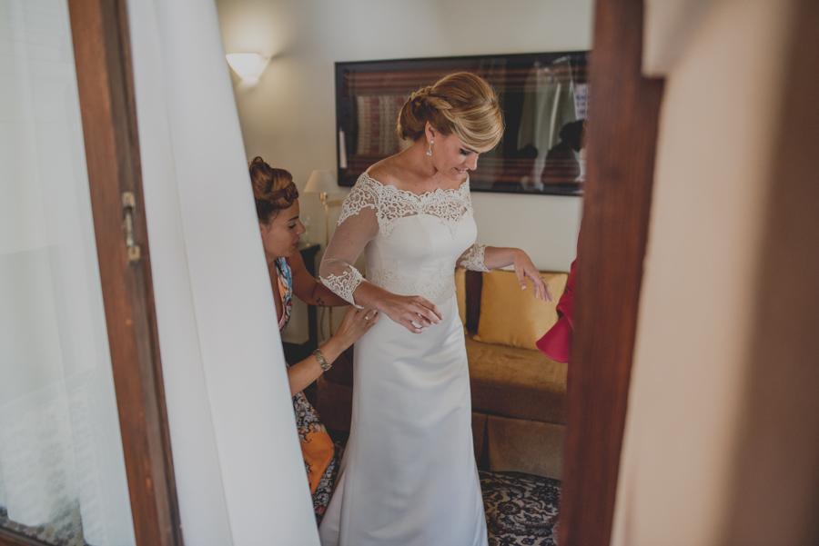 Jessica y Manolo. Boda en la Abadía del Sacromonte y Palacio de los Córdova. Fran Ménez Fotografo de Bodas en Granada 8