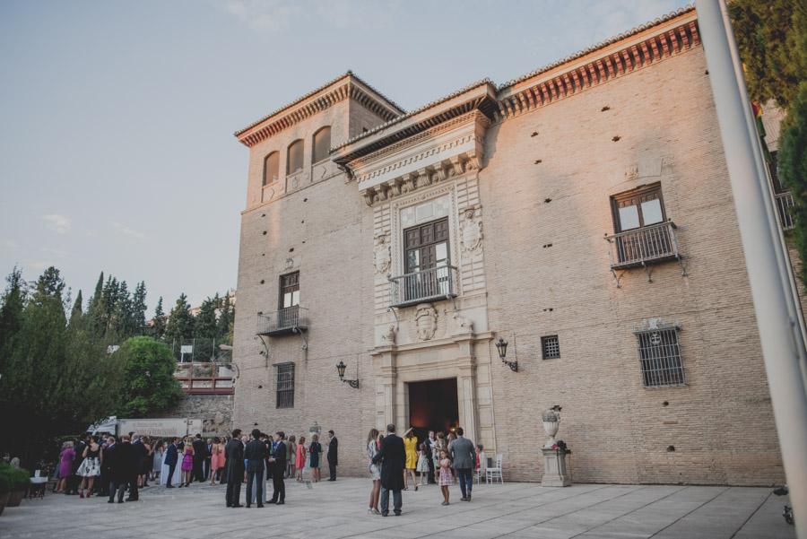 Jessica y Manolo. Boda en la Abadía del Sacromonte y Palacio de los Córdova. Fran Ménez Fotografo de Bodas en Granada 95