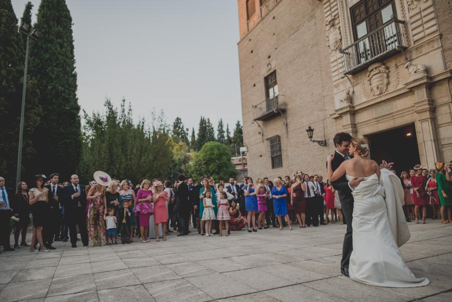 Jessica y Manolo. Boda en la Abadía del Sacromonte y Palacio de los Córdova. Fran Ménez Fotografo de Bodas en Granada 99