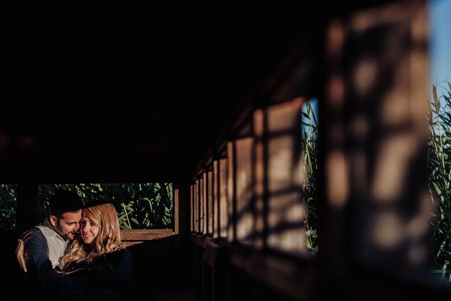 Pre Boda Isabel y Victor. Fran Menez Fotografo de Boda en Granada. Sesión en el Padul 13