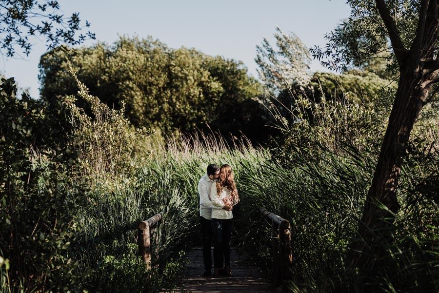 Pre Boda Isabel y Victor. Fran Menez Fotografo de Boda en Granada. Sesión en el Padul 4