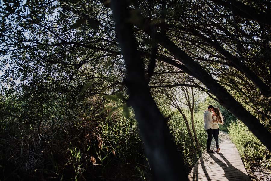 Pre Boda Isabel y Victor. Fran Menez Fotografo de Boda en Granada. Sesión en el Padul 5
