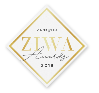 Ganador Premio Ziwa 2018 en la Categoría Fotógrafo