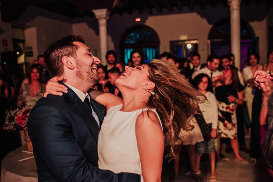 Fotografias de Boda de Carmen y Juan en el Carmen de los Chapiteles. Fran Ménez Fotógrafo de Bodas en Granada 124