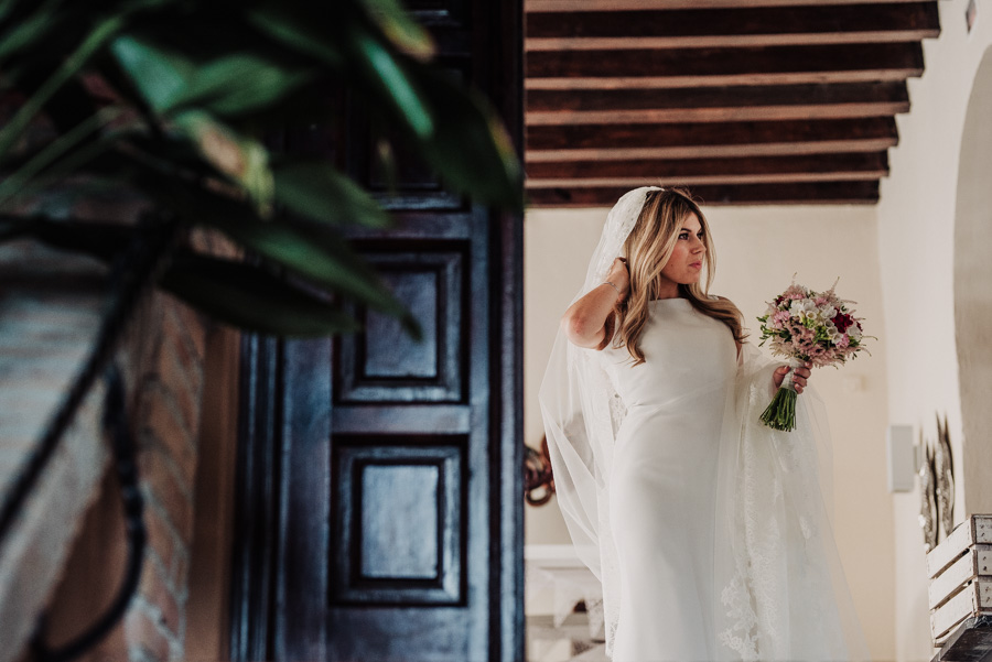 Fotografias de Boda de Carmen y Juan en el Carmen de los Chapiteles. Fran Ménez Fotógrafo de Bodas en Granada 18
