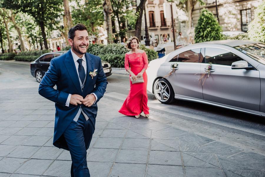 Fotografias de Boda de Carmen y Juan en el Carmen de los Chapiteles. Fran Ménez Fotógrafo de Bodas en Granada 23
