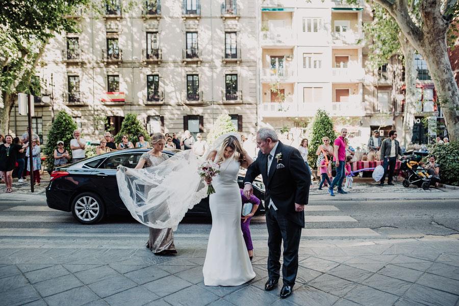 Fotografias de Boda de Carmen y Juan en el Carmen de los Chapiteles. Fran Ménez Fotógrafo de Bodas en Granada 28
