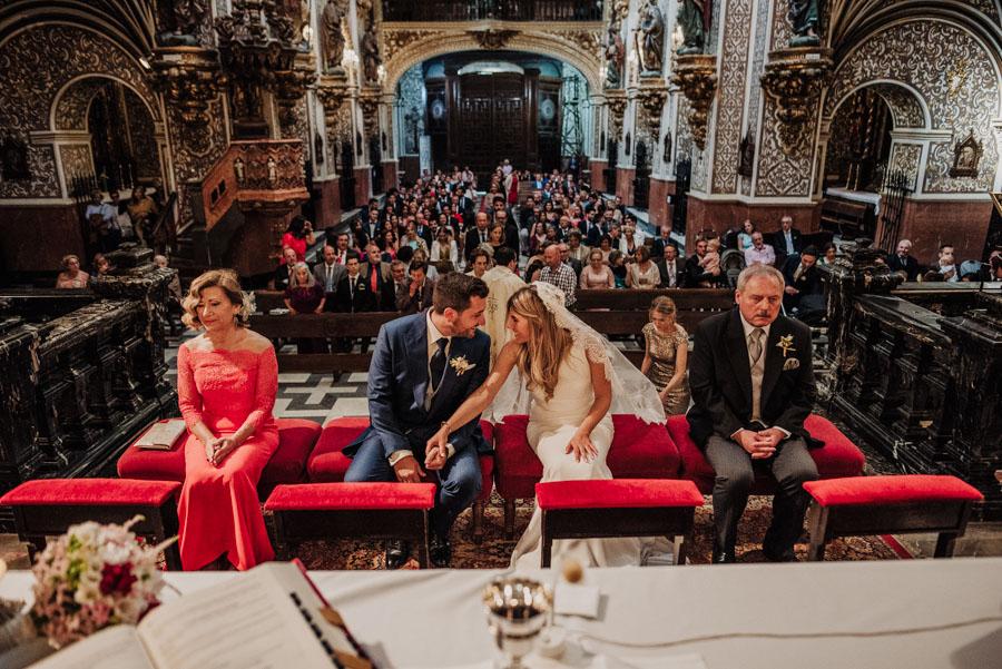 Fotografias de Boda de Carmen y Juan en el Carmen de los Chapiteles. Fran Ménez Fotógrafo de Bodas en Granada 41
