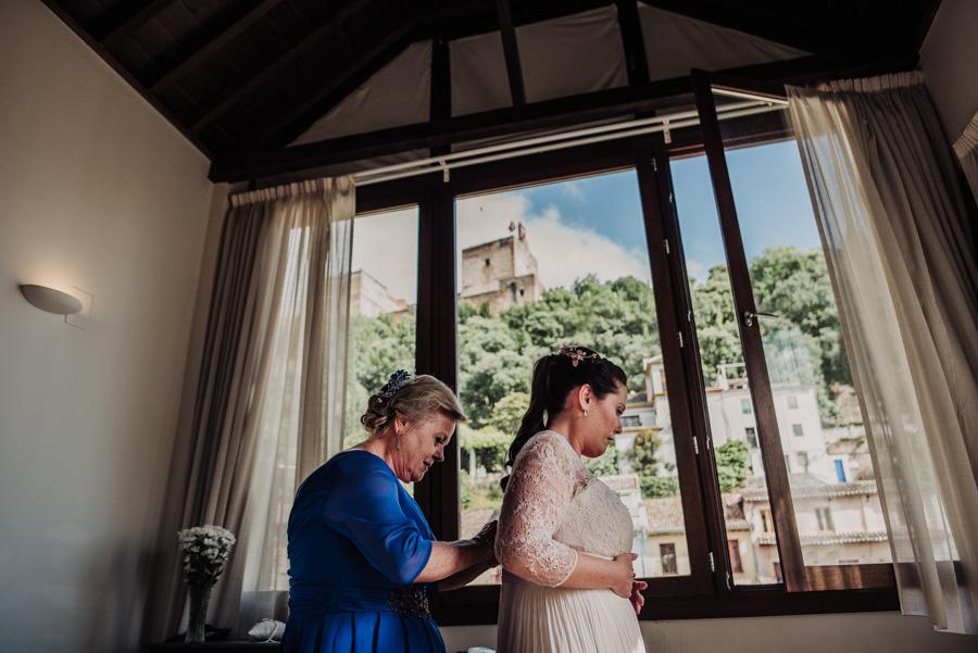 Ana y Juanma. Boda en La Chumbera, Granada. Fran Ménez Fotógrafo de Bodas en Granada 19