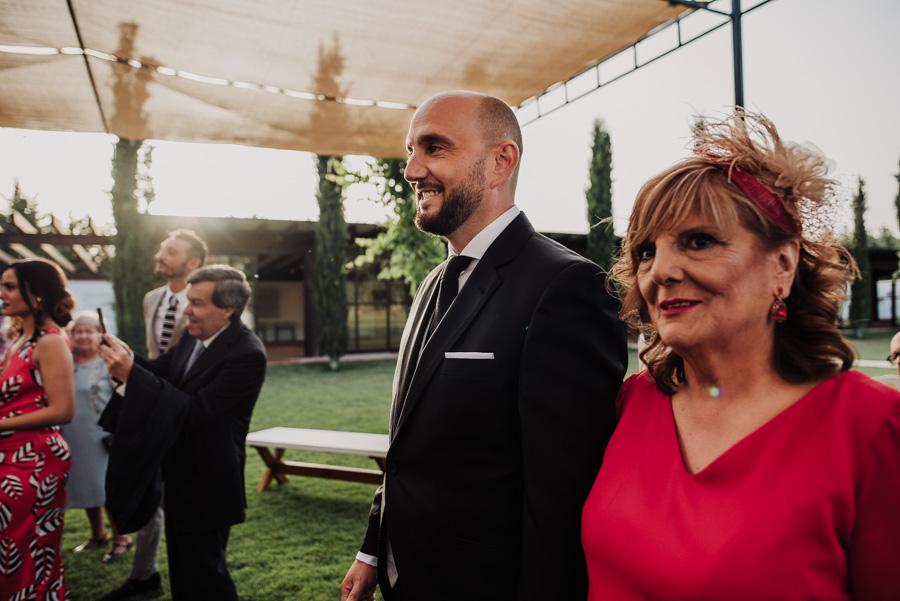 Ana y Victor. Fotografias de Boda en el Cortijo de Enmedio. Fran Ménez Fotógrafos de Bodas en Granada 46