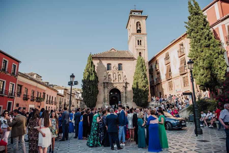 Boda en Santa Ana y Torre del Rey. Maite y Manolo. Fran Ménez Fotografos de Boda en Granada 25