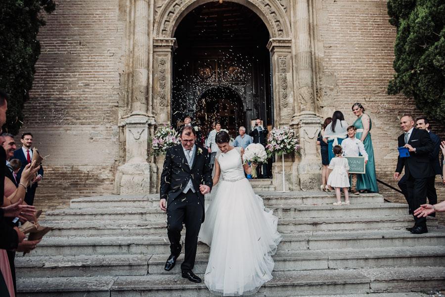 Boda en Santa Ana y Torre del Rey. Maite y Manolo. Fran Ménez Fotografos de Boda en Granada 41