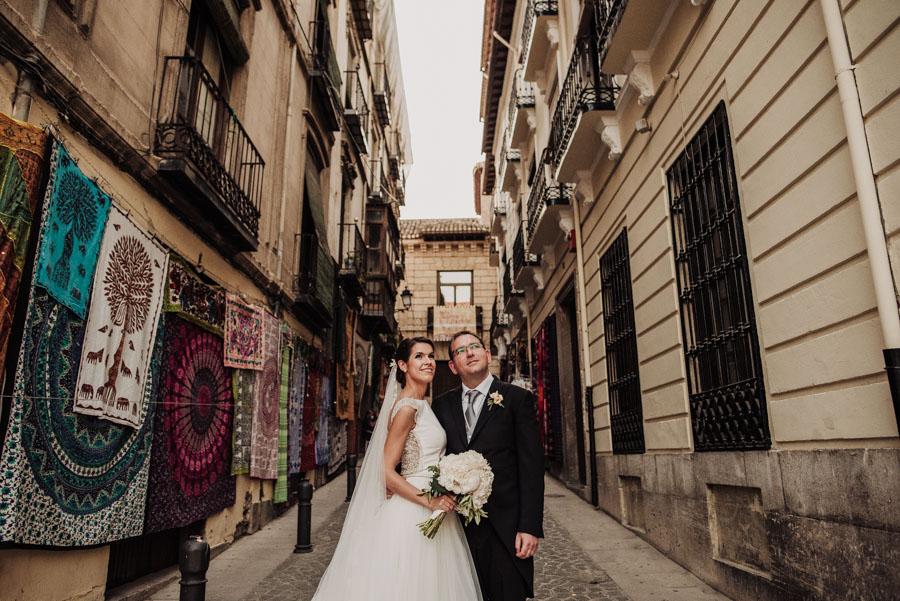 Boda en Santa Ana y Torre del Rey. Maite y Manolo. Fran Ménez Fotografos de Boda en Granada 45