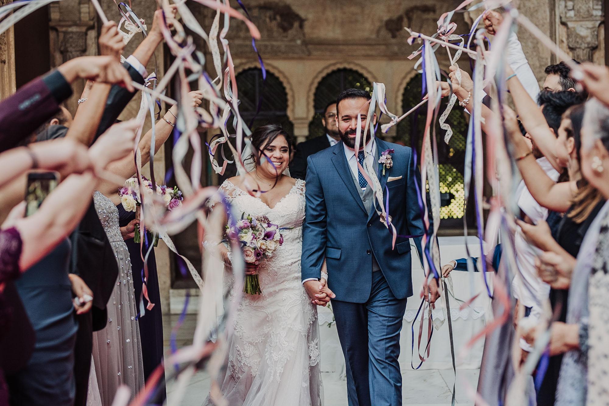 Wedding at the Parador of Granada. Wedding Photographer in Granada. Fran Ménez. Principal