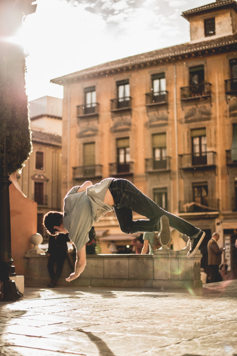 Fotografía Break Dance 5