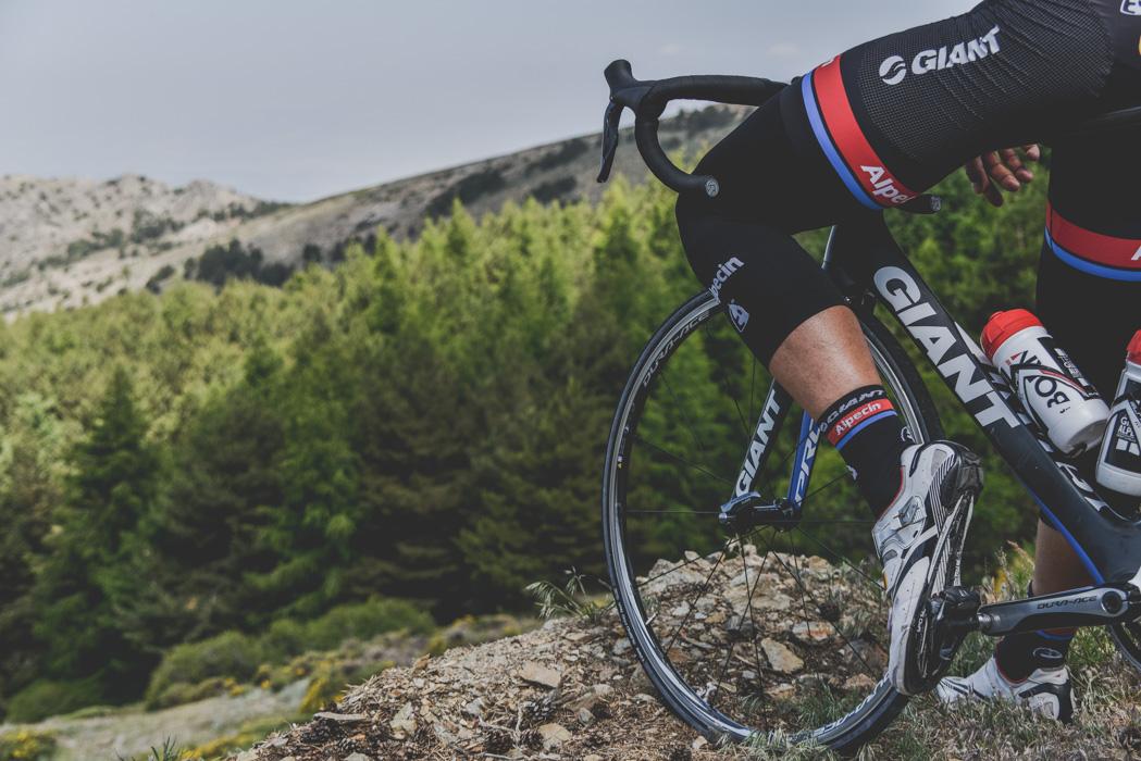 Giant Alpecine Fotografia Ciclismo 3